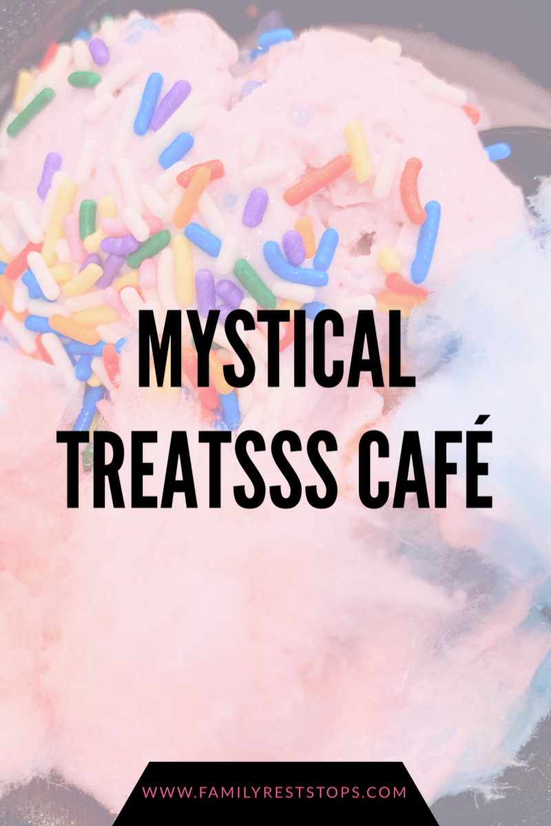 Was it Good?! A Mystical Treatsss Café Review